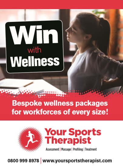 Corporate Wellness Package for Workforce